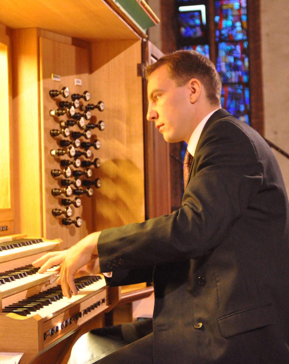 Концерт «Рождество в пражском граде. Павел Когоут (орган, Чешская Республика)» – события на сайте «Московские Сезоны»