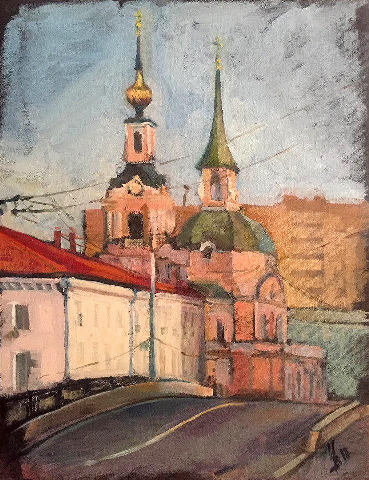 Ярмарка искусства ART fix price. V сезон – события на сайте «Московские Сезоны»