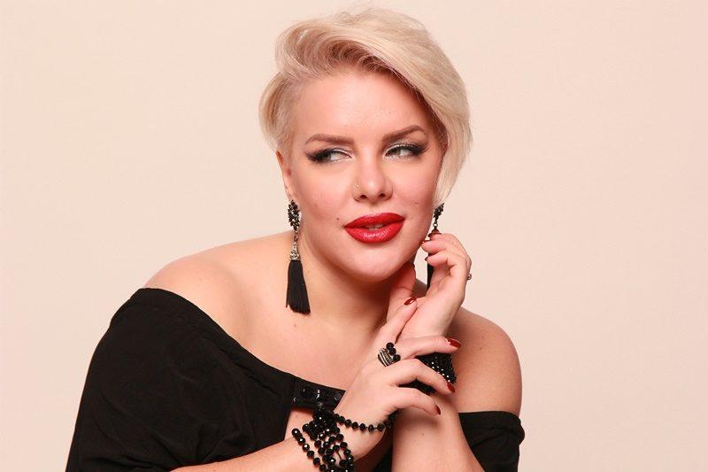 Концерт Юлии Лебеды «Это просто любовь» – события на сайте «Московские Сезоны»