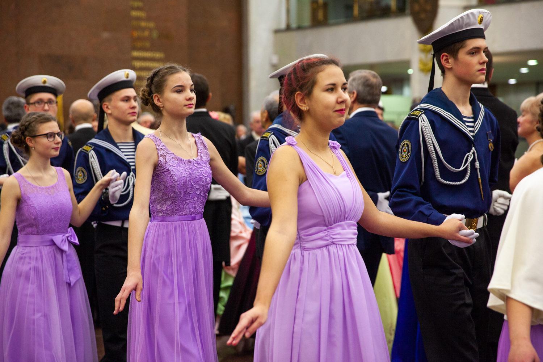 Праздник «Осенний бал» в Музее Победы – события на сайте «Московские Сезоны»