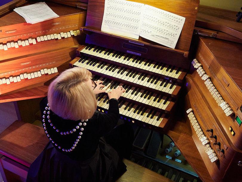 Гала-концерт «Традиционный» в Кафедральном соборе – события на сайте «Московские Сезоны»