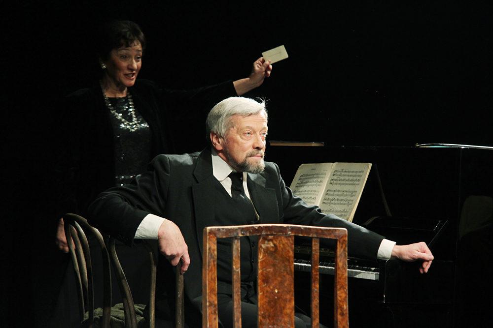 Спектакль «Семь жизней Немировича-Данченко» – события на сайте «Московские Сезоны»