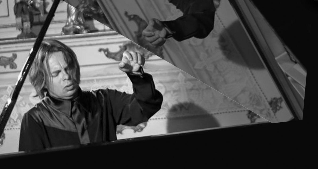 Концерт «Диалоги композиторов. Яков Кацнельсон (фортепиано)» – события на сайте «Московские Сезоны»
