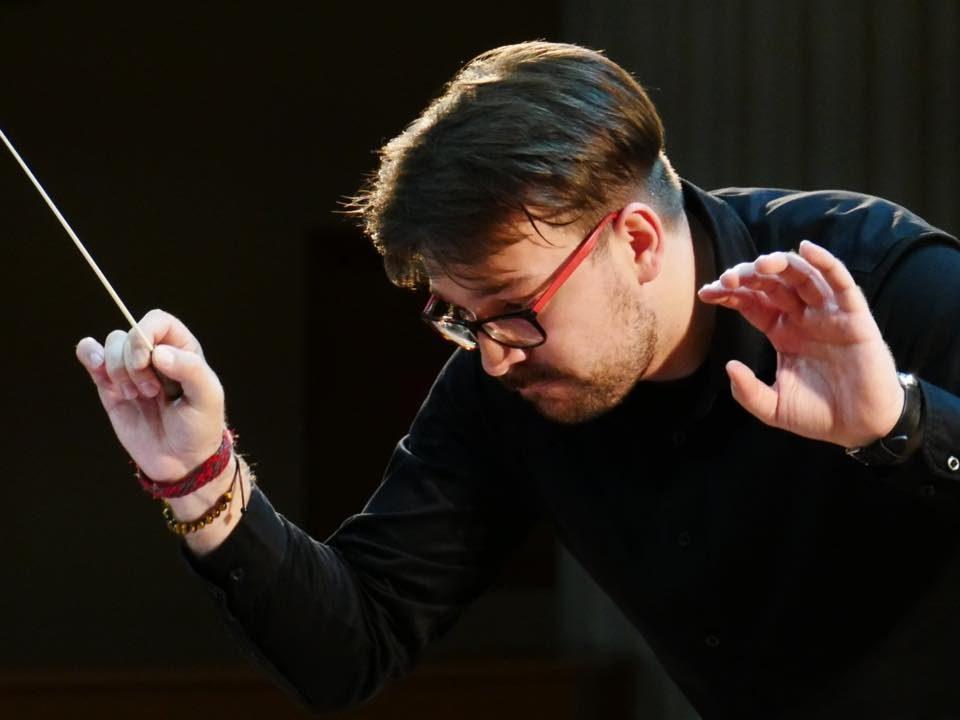 Концерт «Лёгкая классика. Венская зима» – события на сайте «Московские Сезоны»