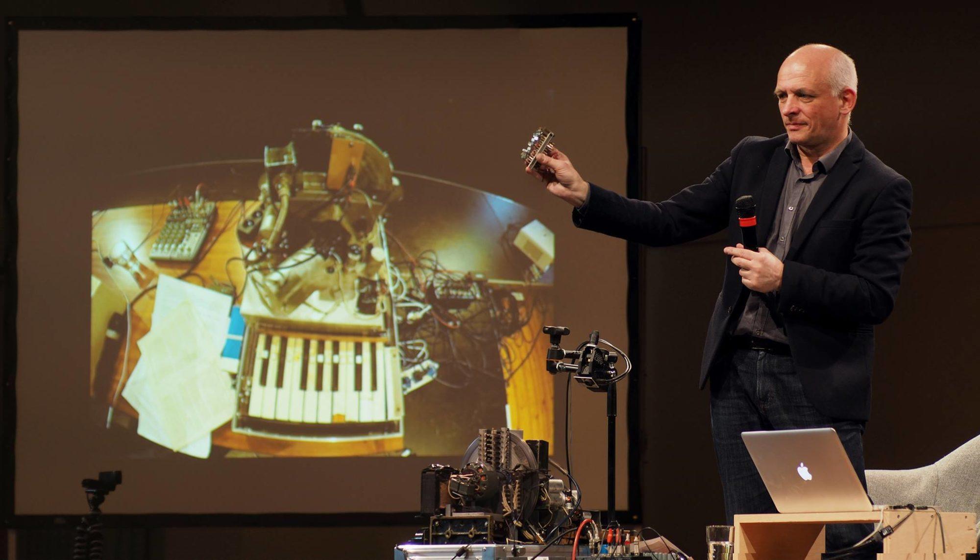 Выставка «Лаборатории слуха»  в «Электромузее в Ростокино» – события на сайте «Московские Сезоны»