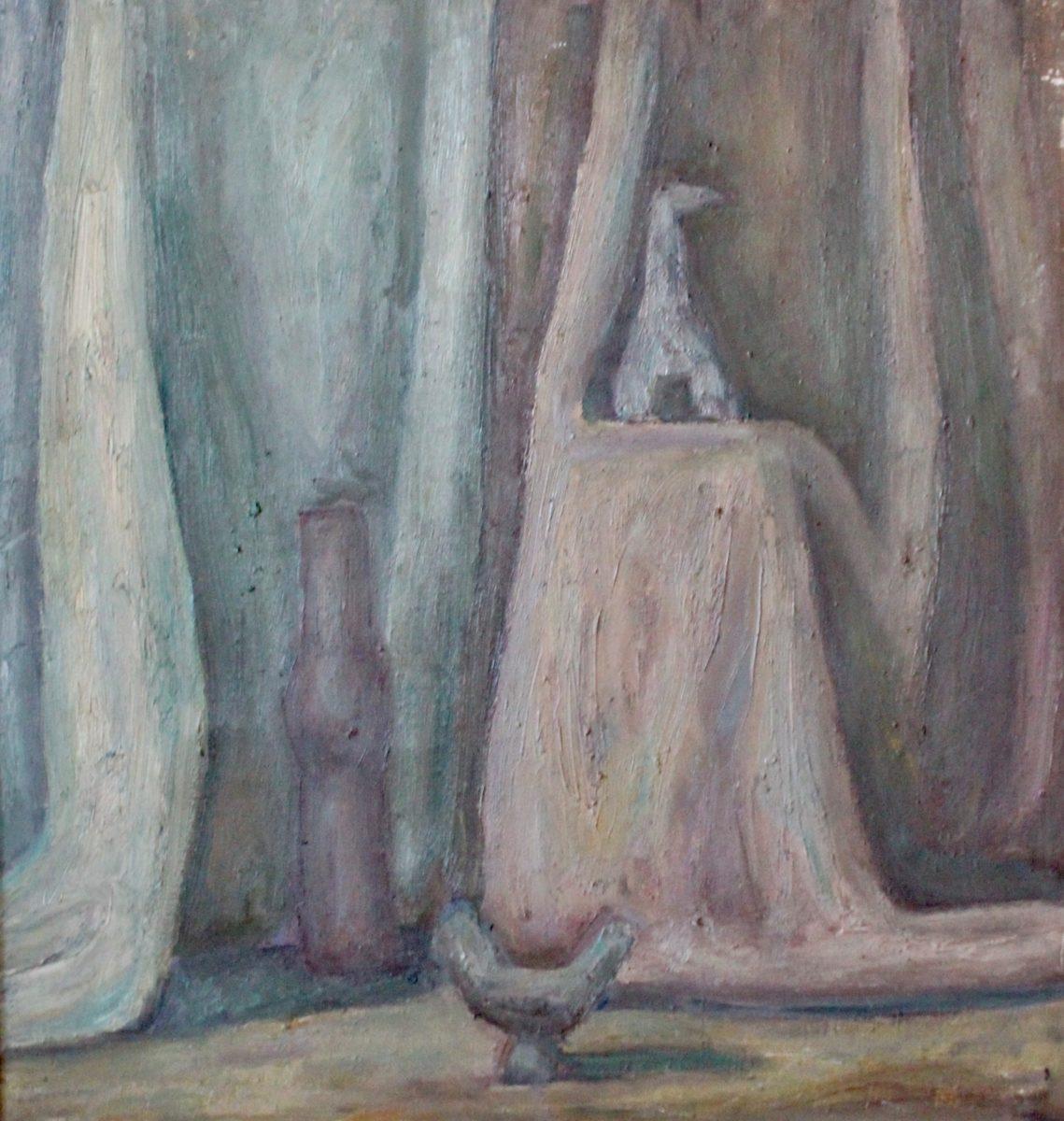 Выставка произведений Ильи Львовича Табенкина (1914-1988) – события на сайте «Московские Сезоны»