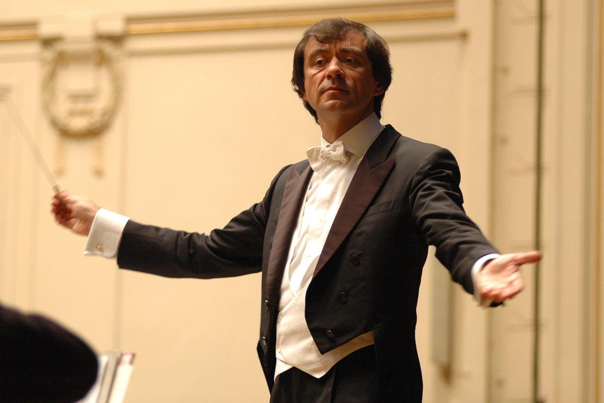 Концерт «Новый год с Эннио Морриконе и Нино Рота» – события на сайте «Московские Сезоны»