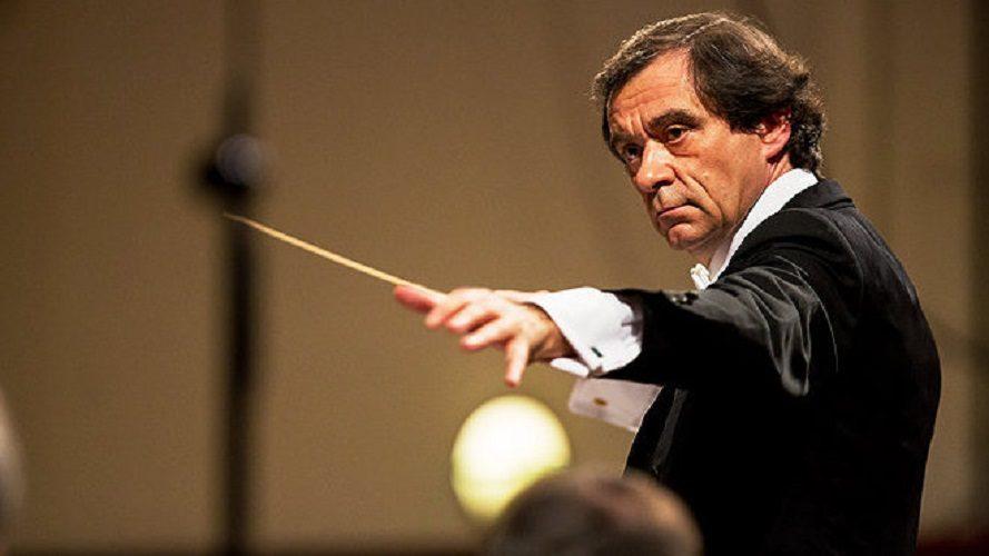 Концерт «Шедевры итальянской оперы. Верди, Россини, Беллини» – события на сайте «Московские Сезоны»