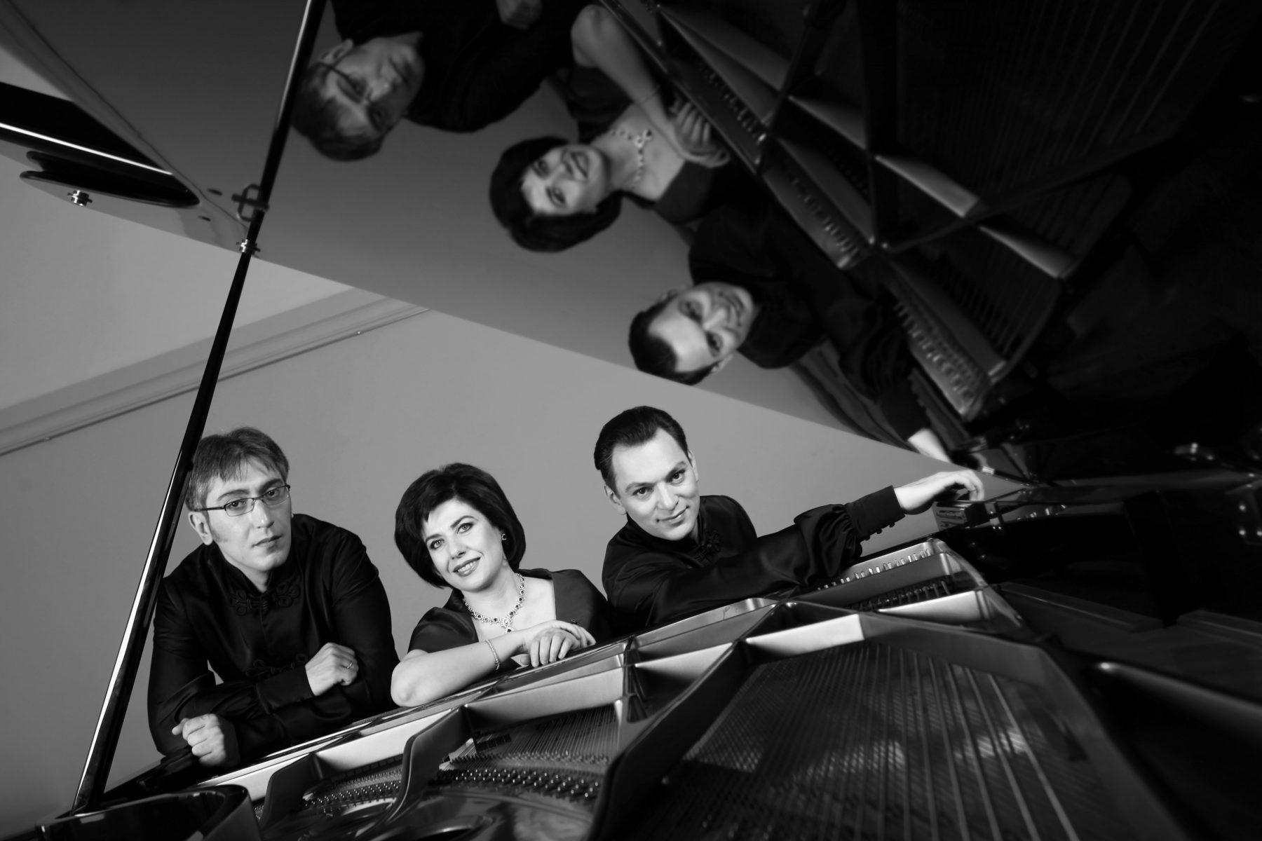 Концерт Трио им. Арама Хачатуряна – события на сайте «Московские Сезоны»
