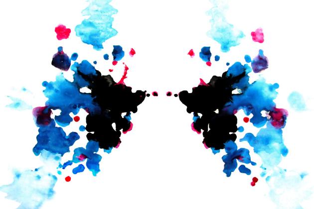 Мастер-класс «Тест Роршаха в системе методов психологической диагностики» – события на сайте «Московские Сезоны»