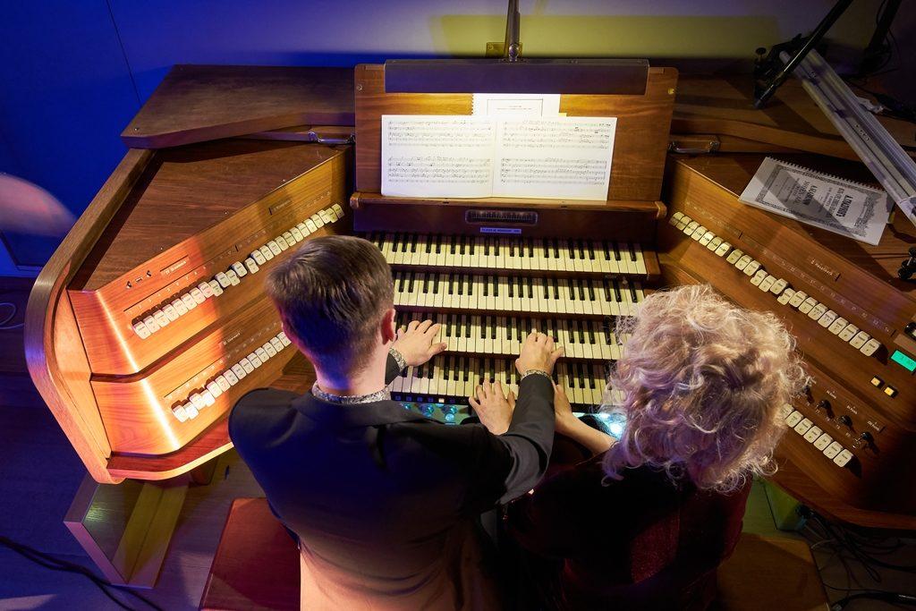 Концерт «Рождество с Моцартом» – события на сайте «Московские Сезоны»