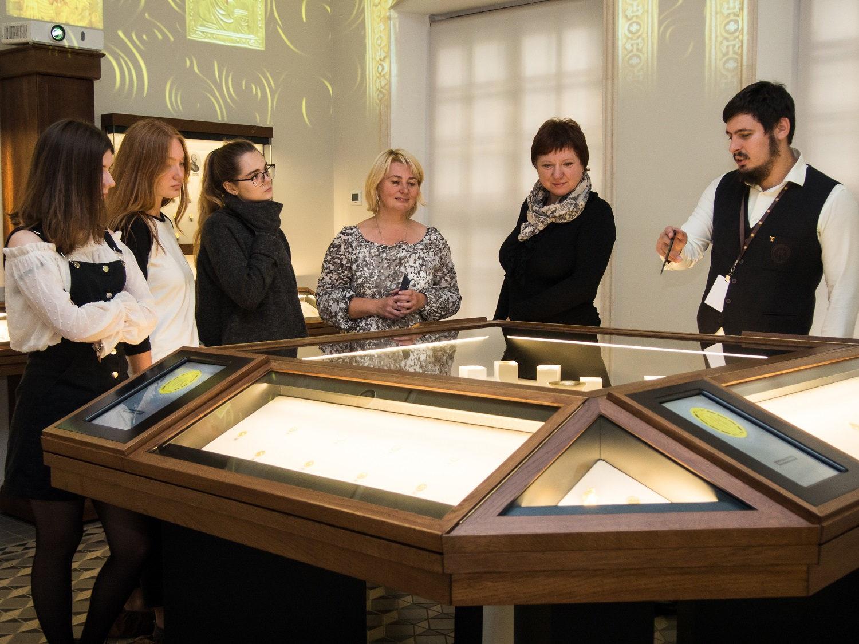 Выставка «Золото Романовых» – события на сайте «Московские Сезоны»