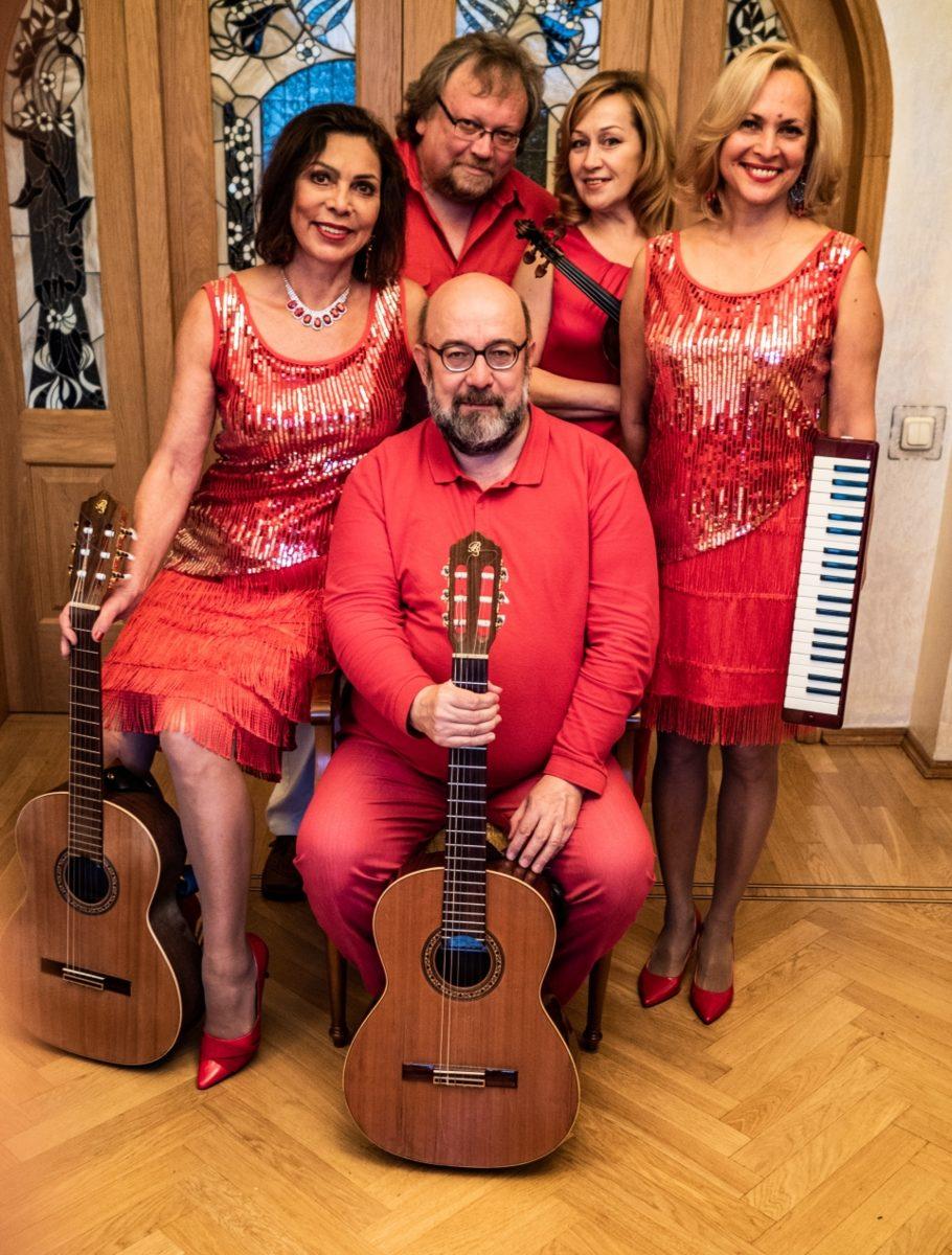 Концерт «От ретро до злобы дня» – события на сайте «Московские Сезоны»