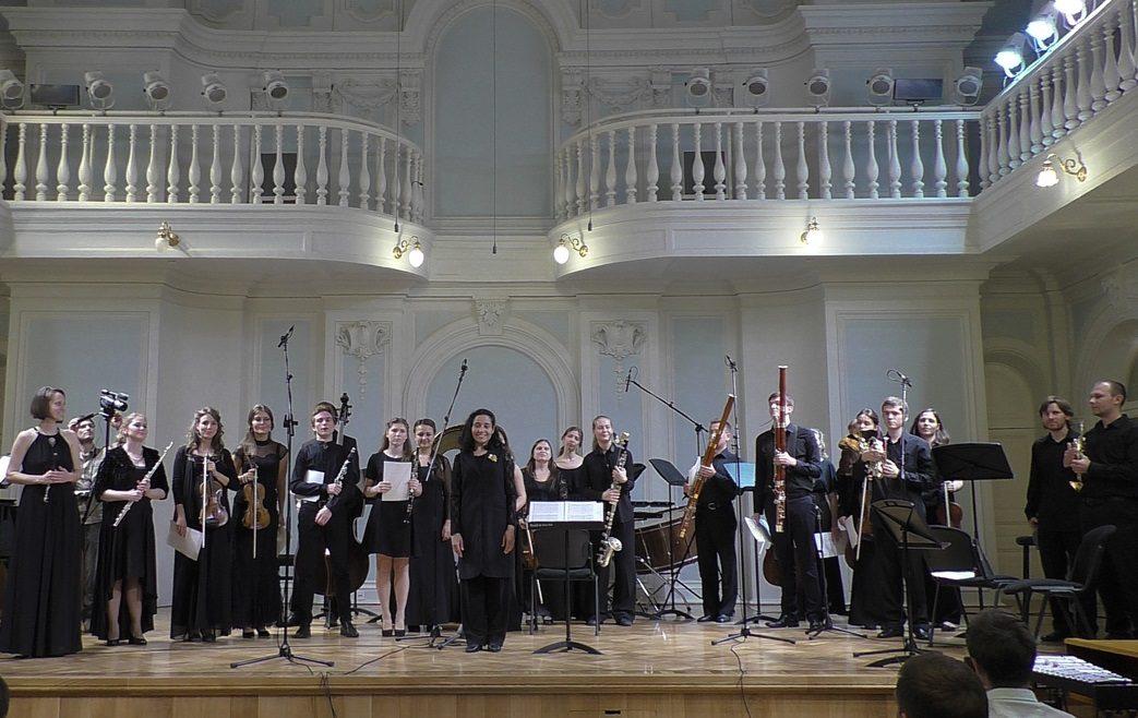 Концерт «Декабрьским вечером» в Музее «П. И. Чайковский и Москва» – события на сайте «Московские Сезоны»
