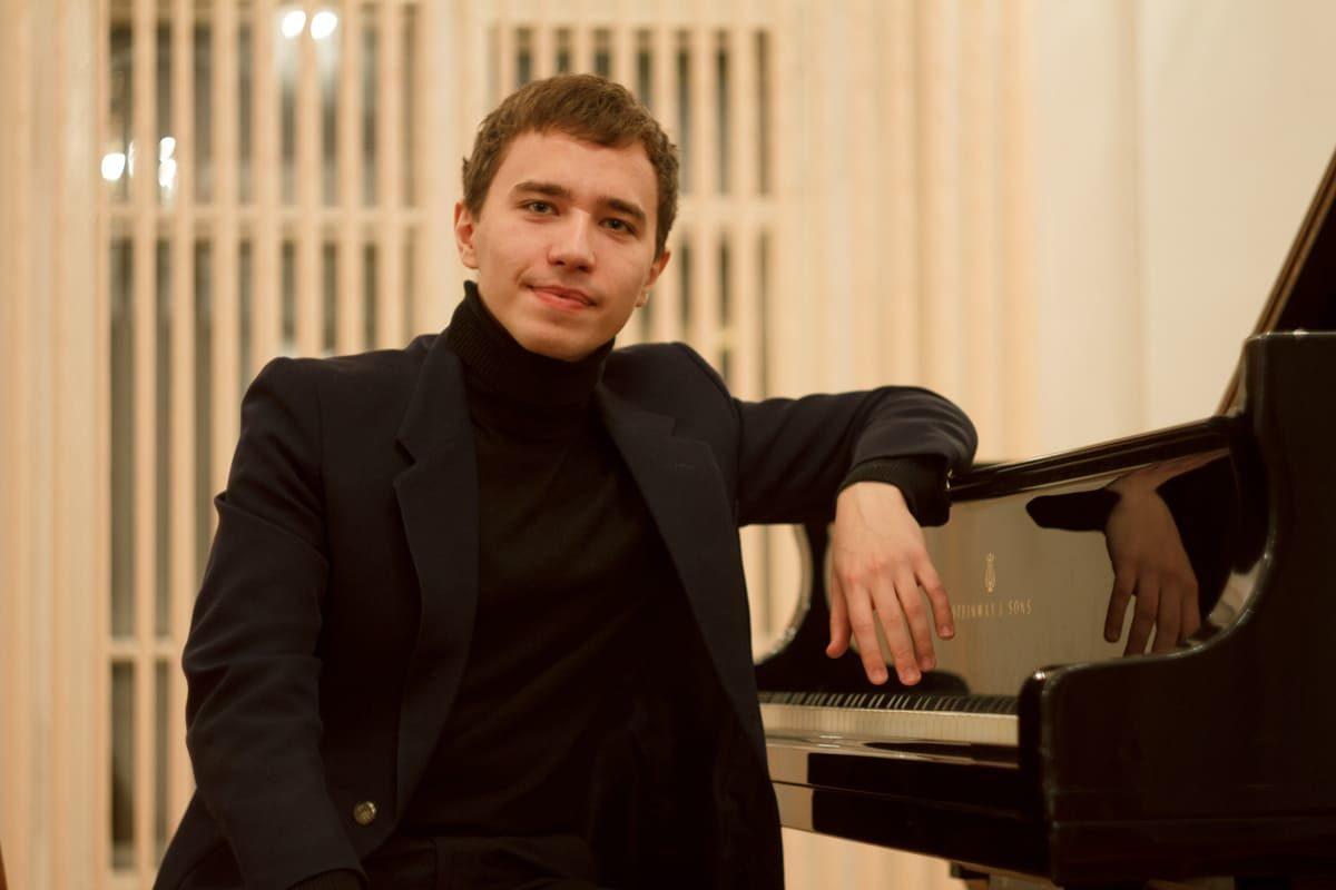 Концерт «Новый год в Музее Н. С. Голованова» – события на сайте «Московские Сезоны»