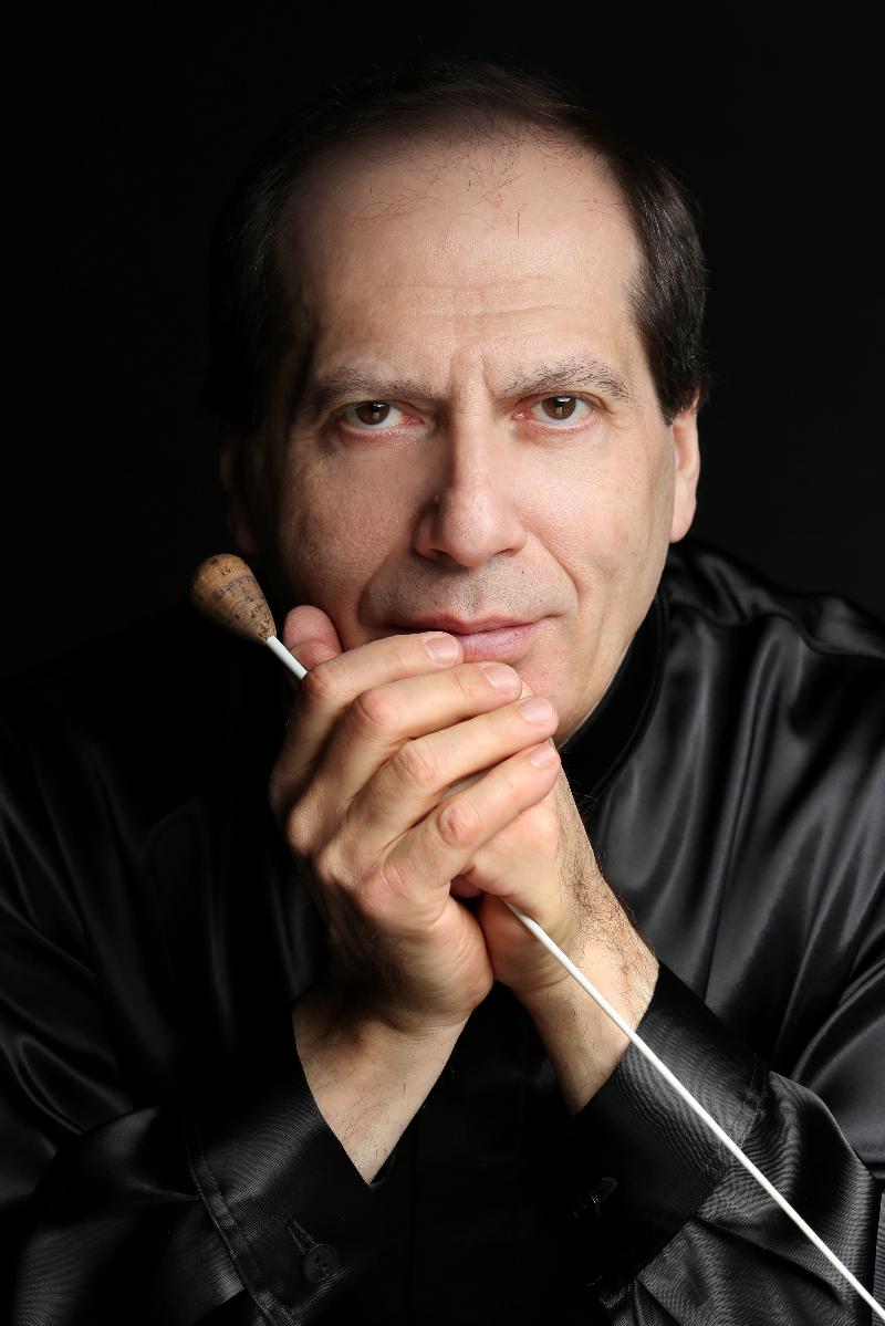 Концерт «Новый год с Павлом Коганом и его оркестром» – события на сайте «Московские Сезоны»