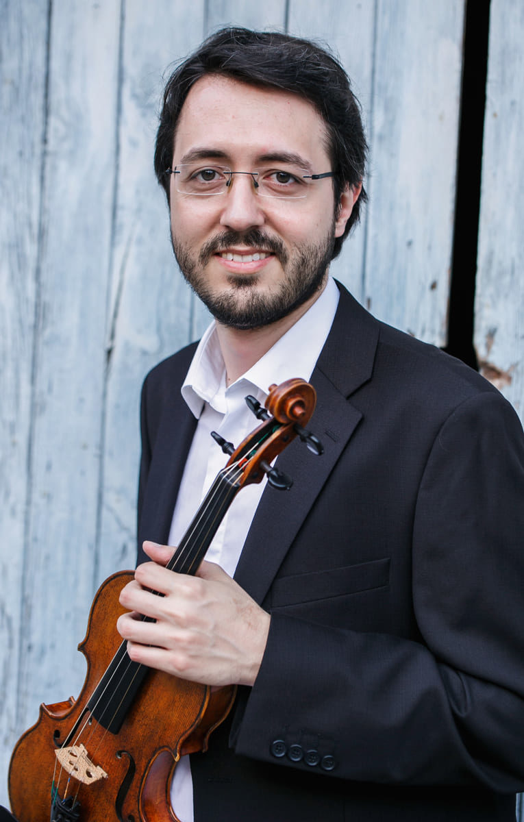 Концерт «Испания» в Музее «П.И. Чайковский и Москва» – события на сайте «Московские Сезоны»