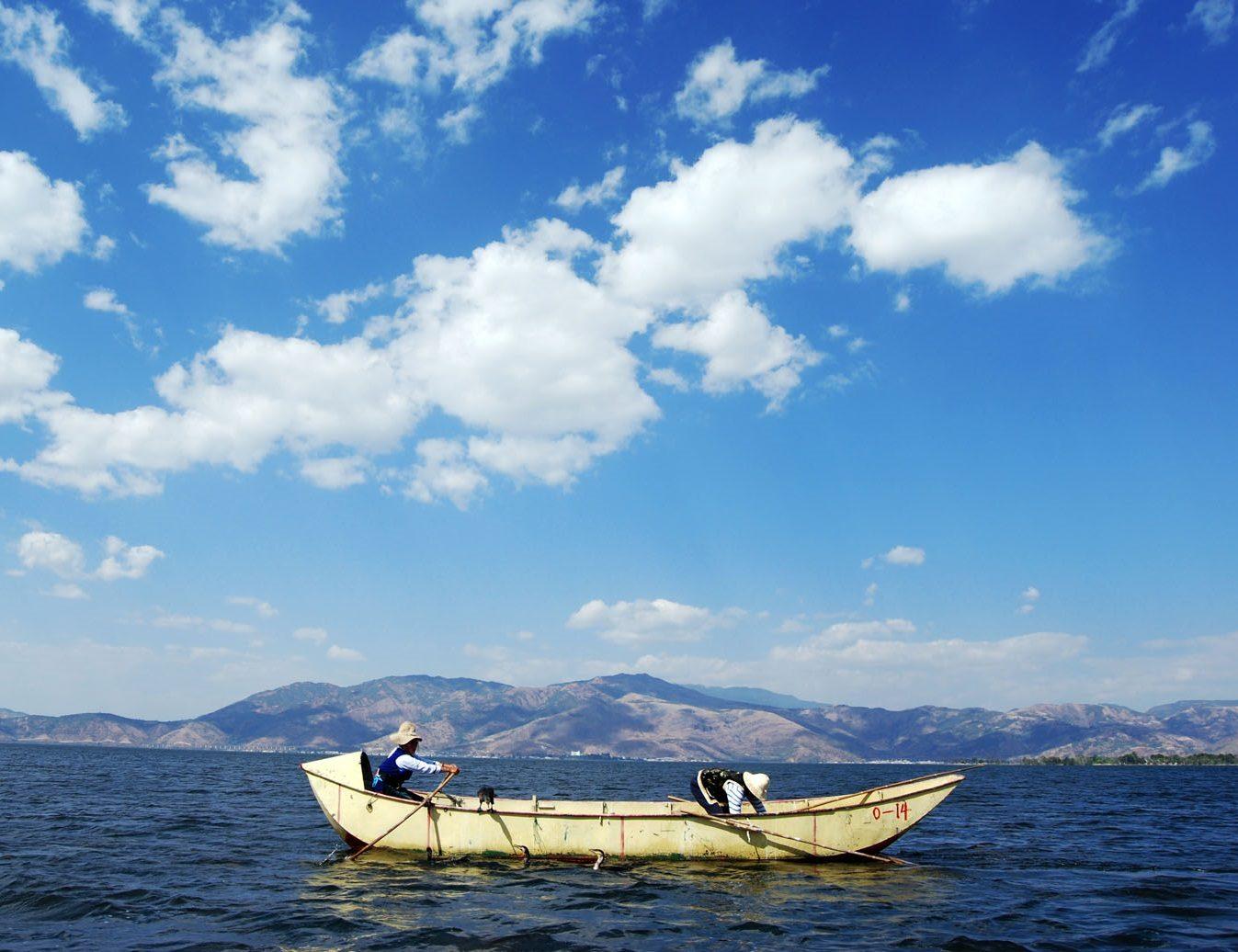 Встреча «Путешествия антрополога. Другой Китай: провинции Юньнань и восточный Сычуань» – события на сайте «Московские Сезоны»