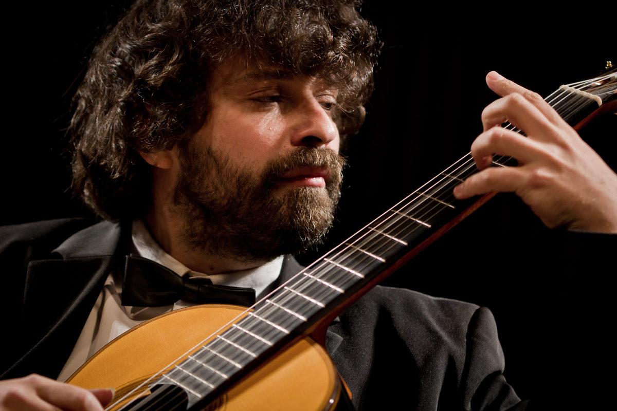 Гала-концерт «Гитарная фиеста» в Музее музыки. – события на сайте «Московские Сезоны»