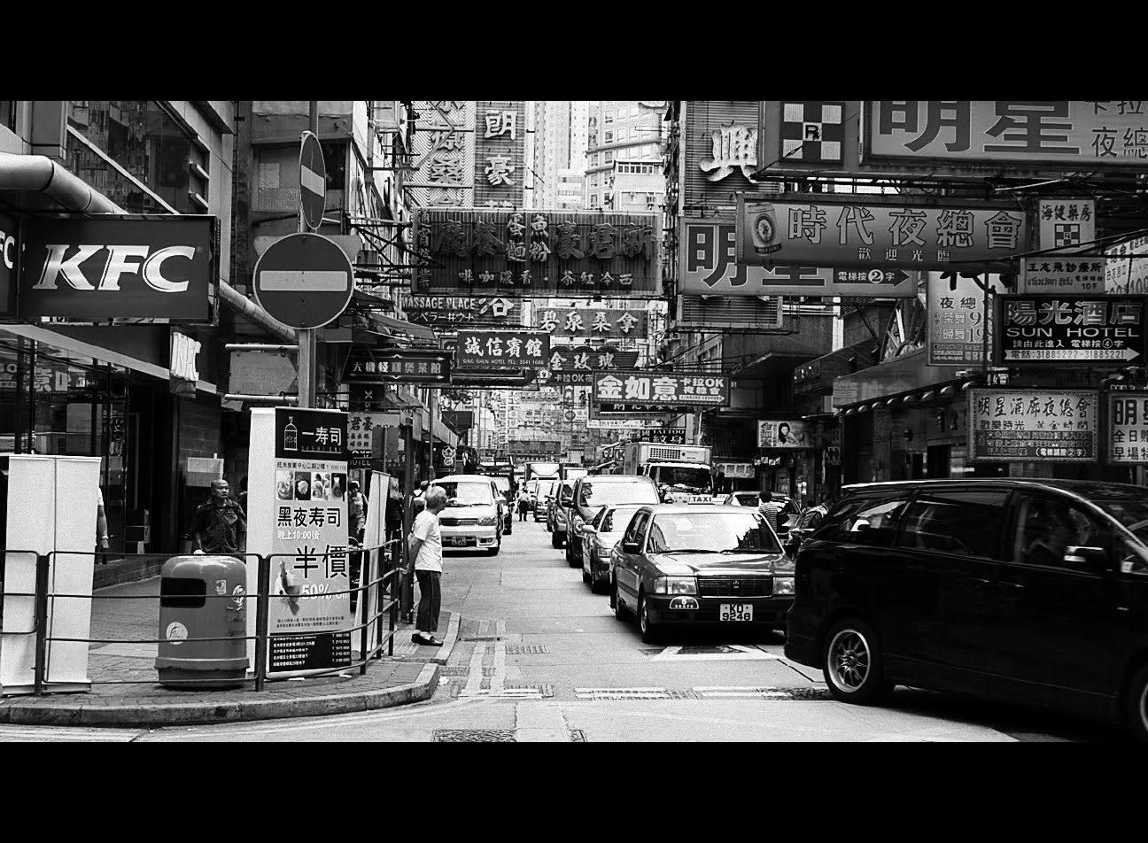 Встреча «Путешествия антрополога. Личный опыт: жить и учиться в Гонконге» – события на сайте «Московские Сезоны»