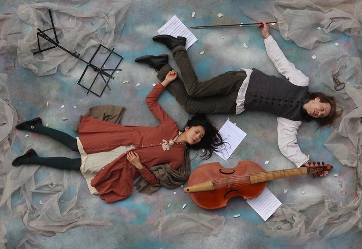 Концерт «Старинная французская музыка» в Музее «П.И. Чайковский и Москва» – события на сайте «Московские Сезоны»