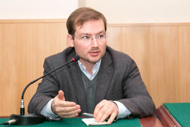 Лекция «Будущее психологической науки и практики: вызовы и перспективы исследований» – события на сайте «Московские Сезоны»
