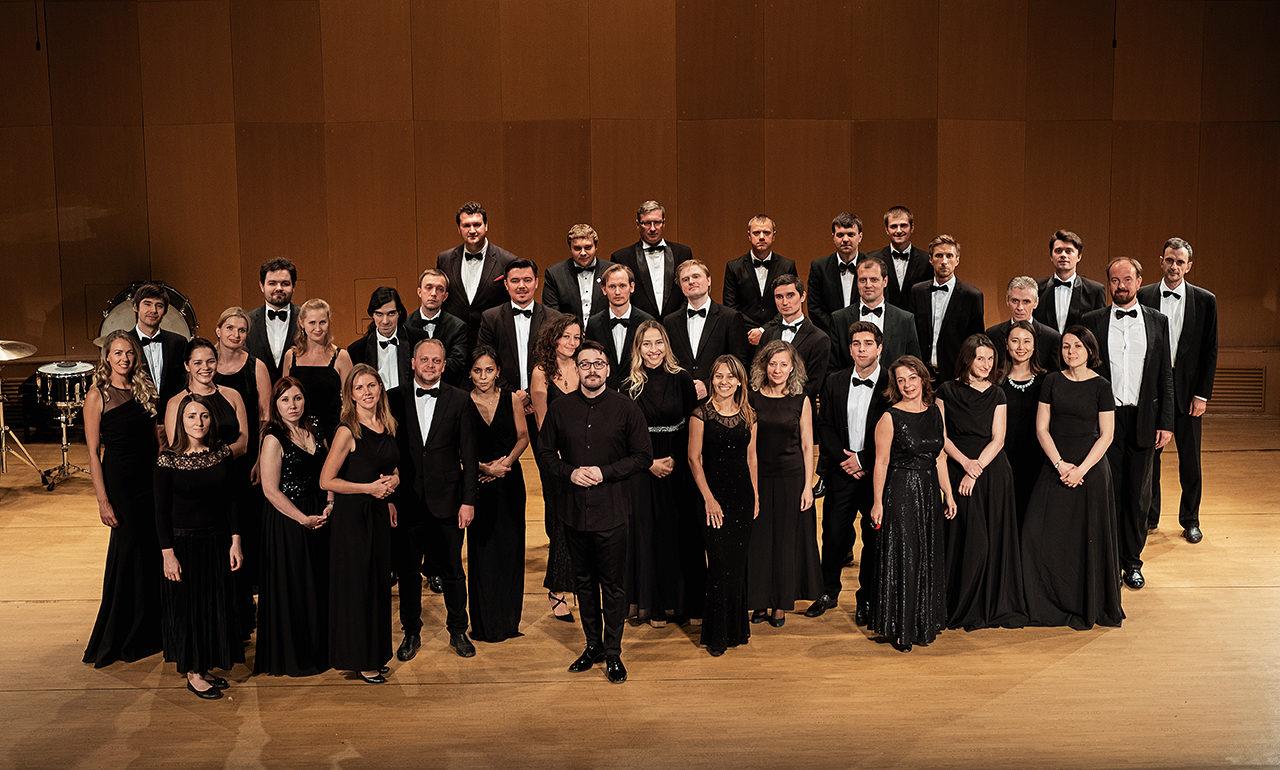 Программа «Новогодний концерт» – события на сайте «Московские Сезоны»
