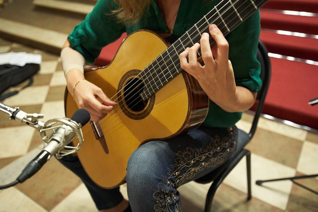 Концерт «Зима в Буэнос-Айресе. Орган и гитара» – события на сайте «Московские Сезоны»
