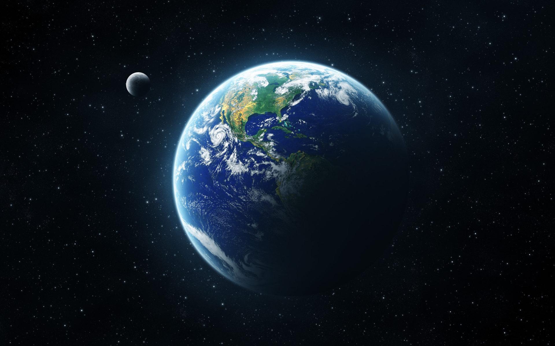 Лекция «Земля из космоса»  в КЦ «Зодчие» – события на сайте «Московские Сезоны»