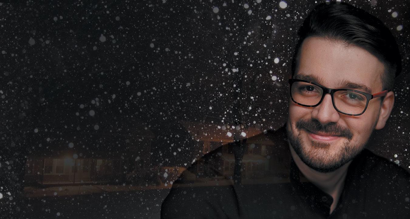 Программа «Рождественский концерт» в Театрально-концертном центре Павла Слободкина – события на сайте «Московские Сезоны»