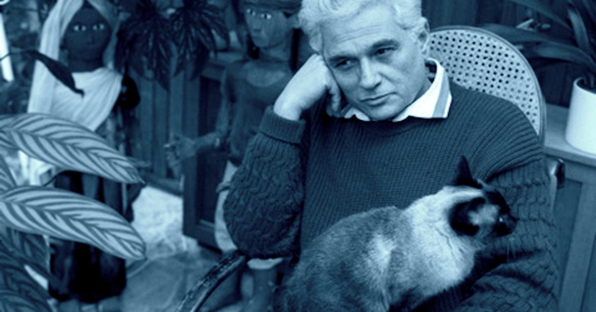 Программа «Автобиографическое животное. Оммаж Жаку Деррида» – события на сайте «Московские Сезоны»