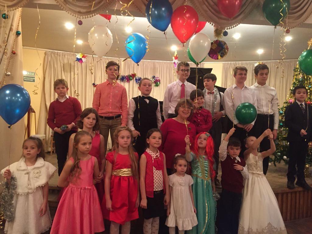 Концерт «Новый год в семье Роберта Шумана и Клары Вик. Дюссельдорф, 1858 год» – события на сайте «Московские Сезоны»