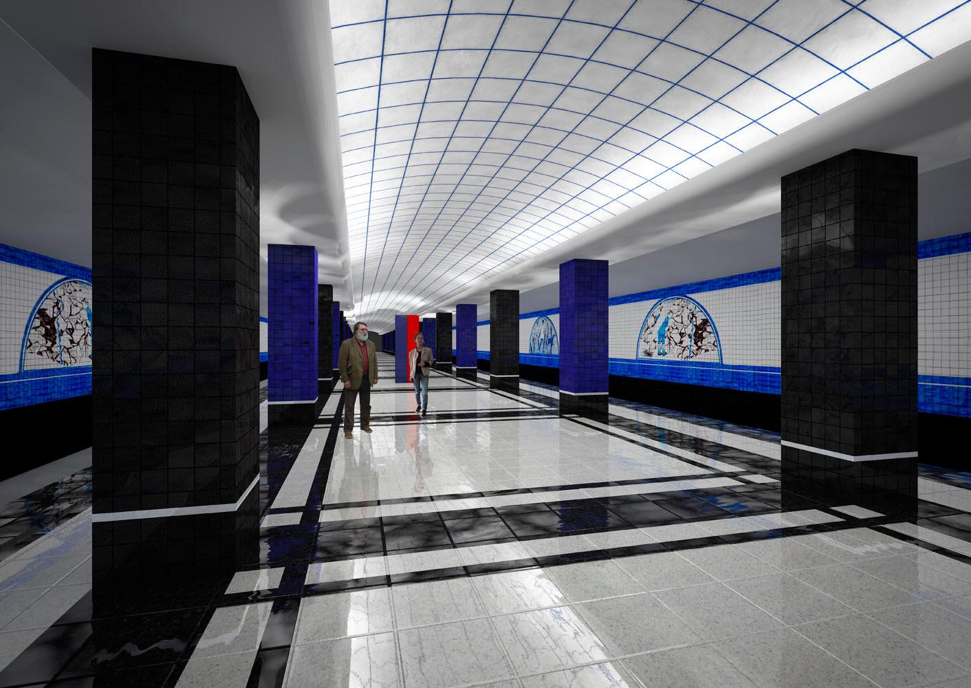 Выставка «Школа художника. Творческие мастерские РАХ» – события на сайте «Московские Сезоны»