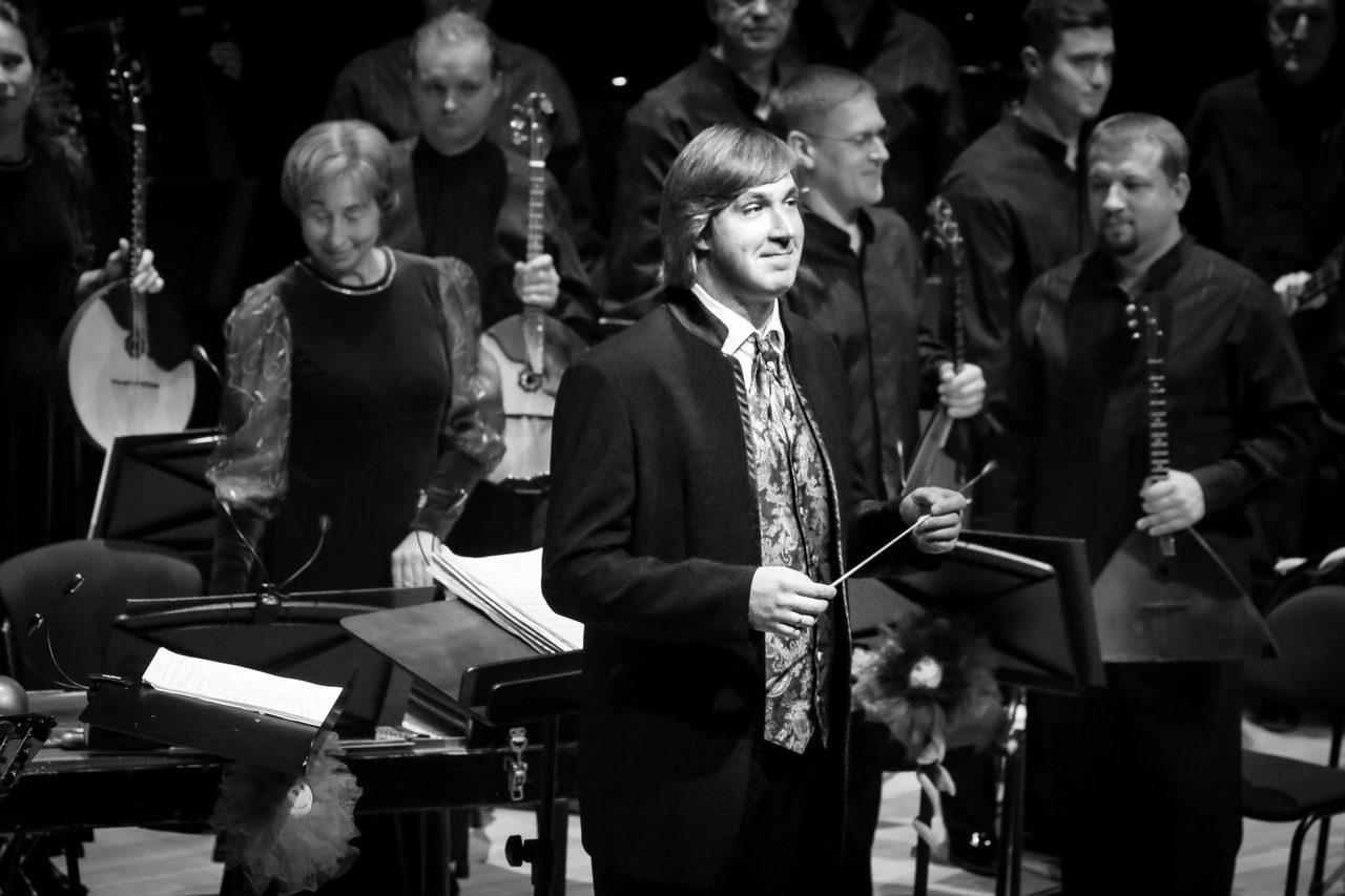Концерт «Собака Баскервилей» в Доме музыки – события на сайте «Московские Сезоны»