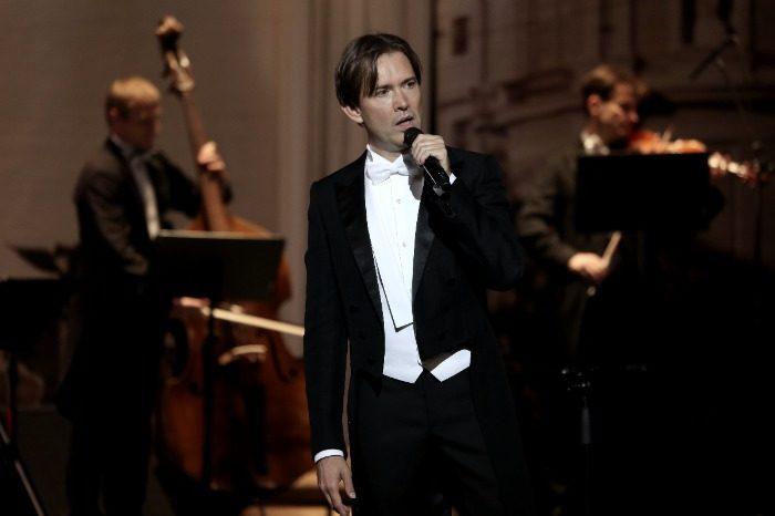 Концерт «Песни Булата Окуджавы» в Доме музыки – события на сайте «Московские Сезоны»