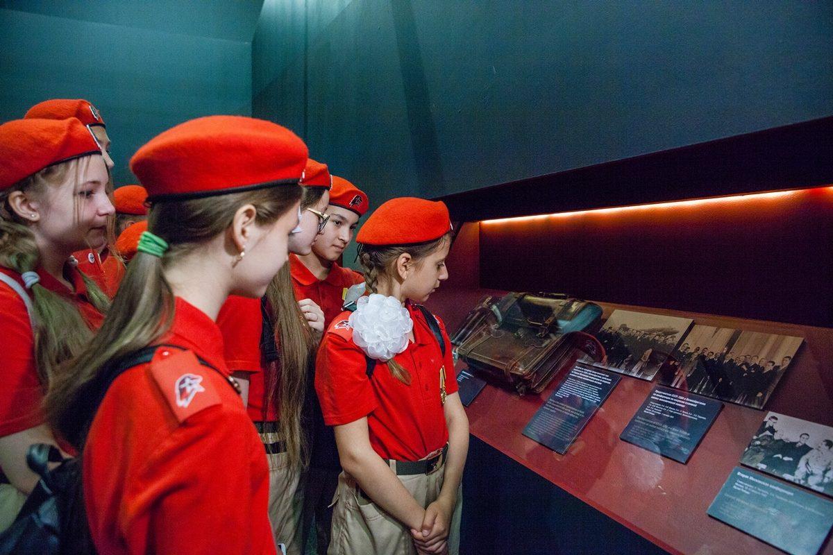Выставка «Реликвии Победы» в Музее Победы – события на сайте «Московские Сезоны»