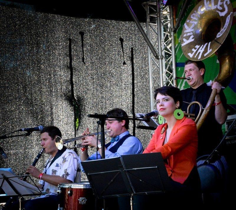 Музыкальный фестиваль «JAZZ-январь в Коломенском» – события на сайте «Московские Сезоны»