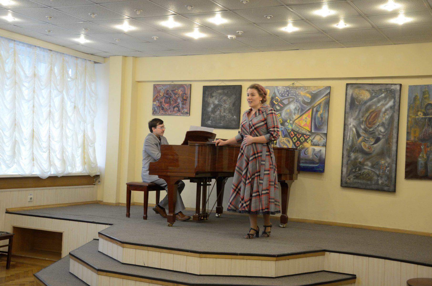 Лекция-концерт «Парижская столица музыкального искусства. От Шопена до Стравинского и Прокофьева» – события на сайте «Московские Сезоны»