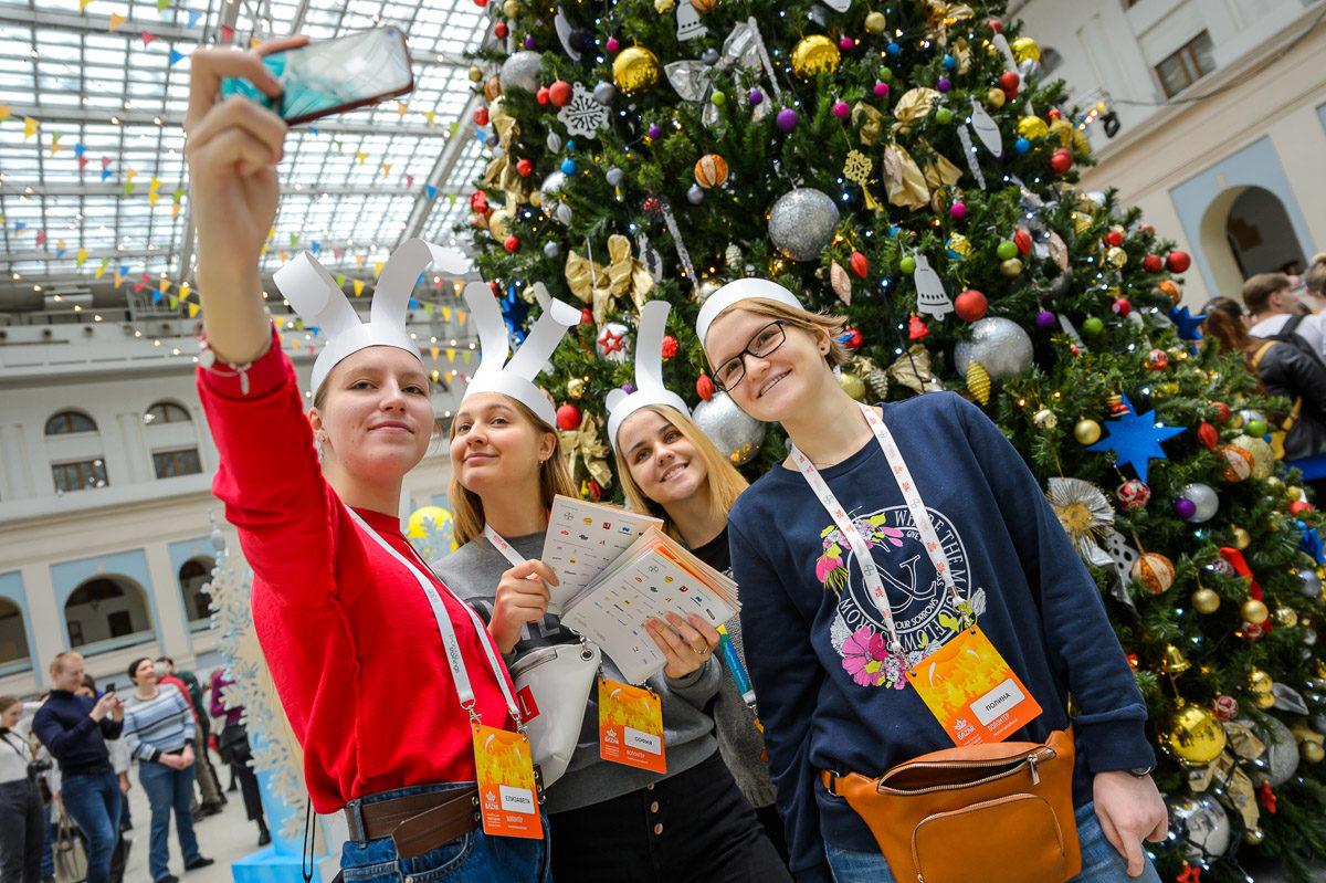 X Благотворительная ярмарка «Душевный Bazar» – события на сайте «Московские Сезоны»