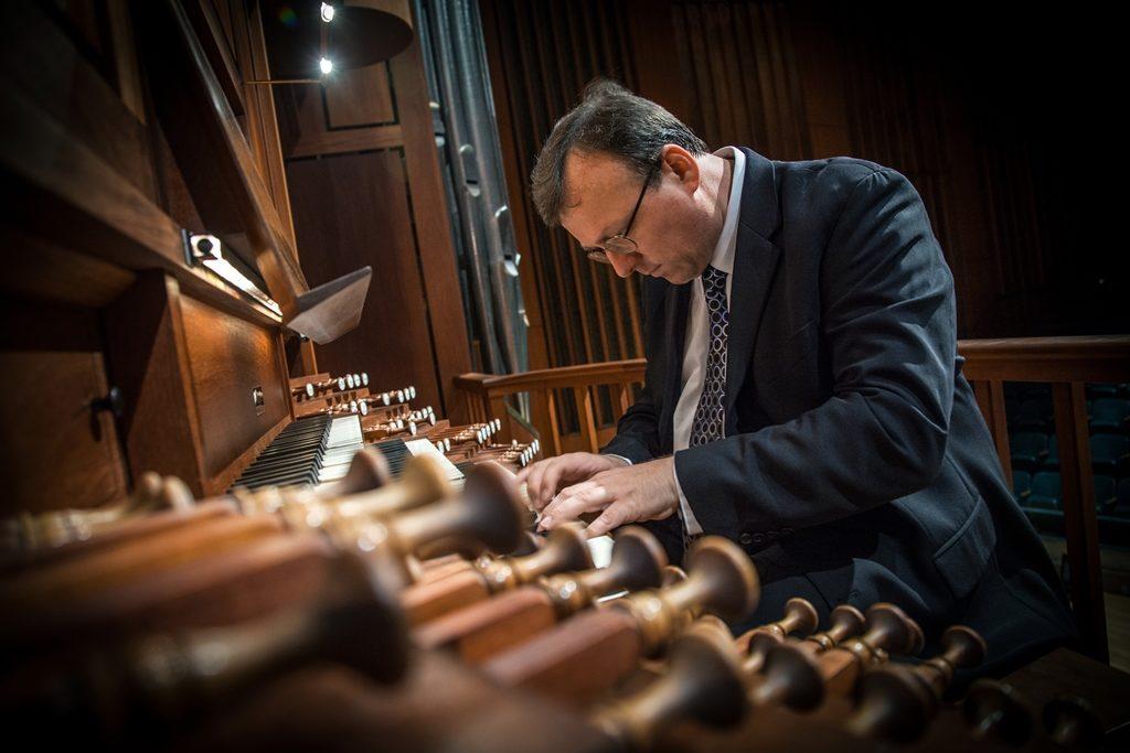 Концерт «Органисты мира: Штефан Энгельс (Германия–США)» – события на сайте «Московские Сезоны»