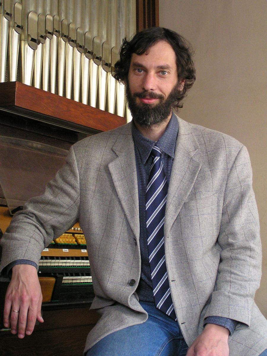 Концерт «Бах и ВАСН. Играет Даниэль Зарецкий (орган)» – события на сайте «Московские Сезоны»