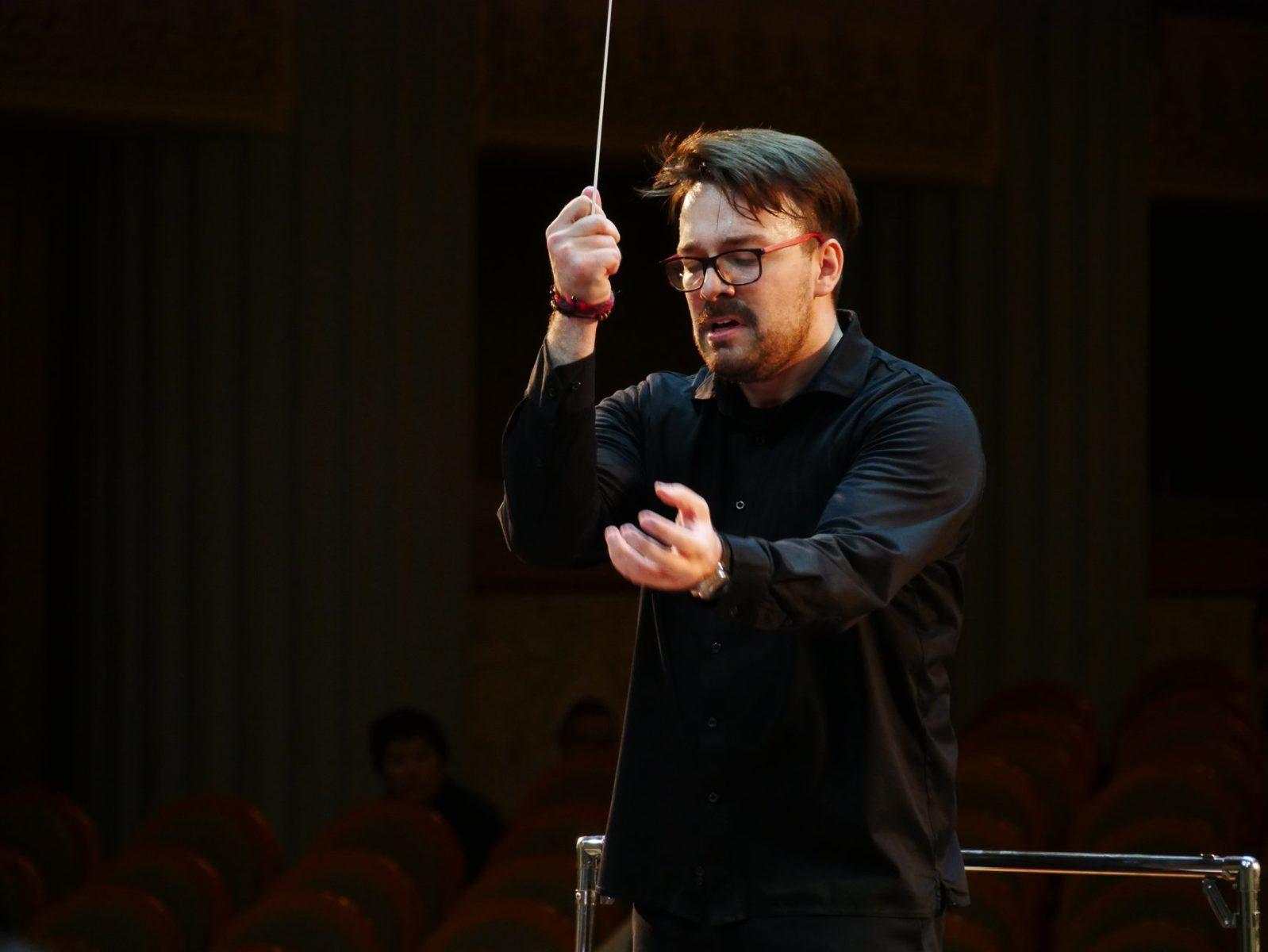 Концерт «Лёгкая классика. Иоганнес Брамс. «Венгерские танцы» – события на сайте «Московские Сезоны»