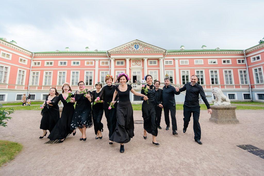 Концерт «Крещенский вечер в соборе» – события на сайте «Московские Сезоны»