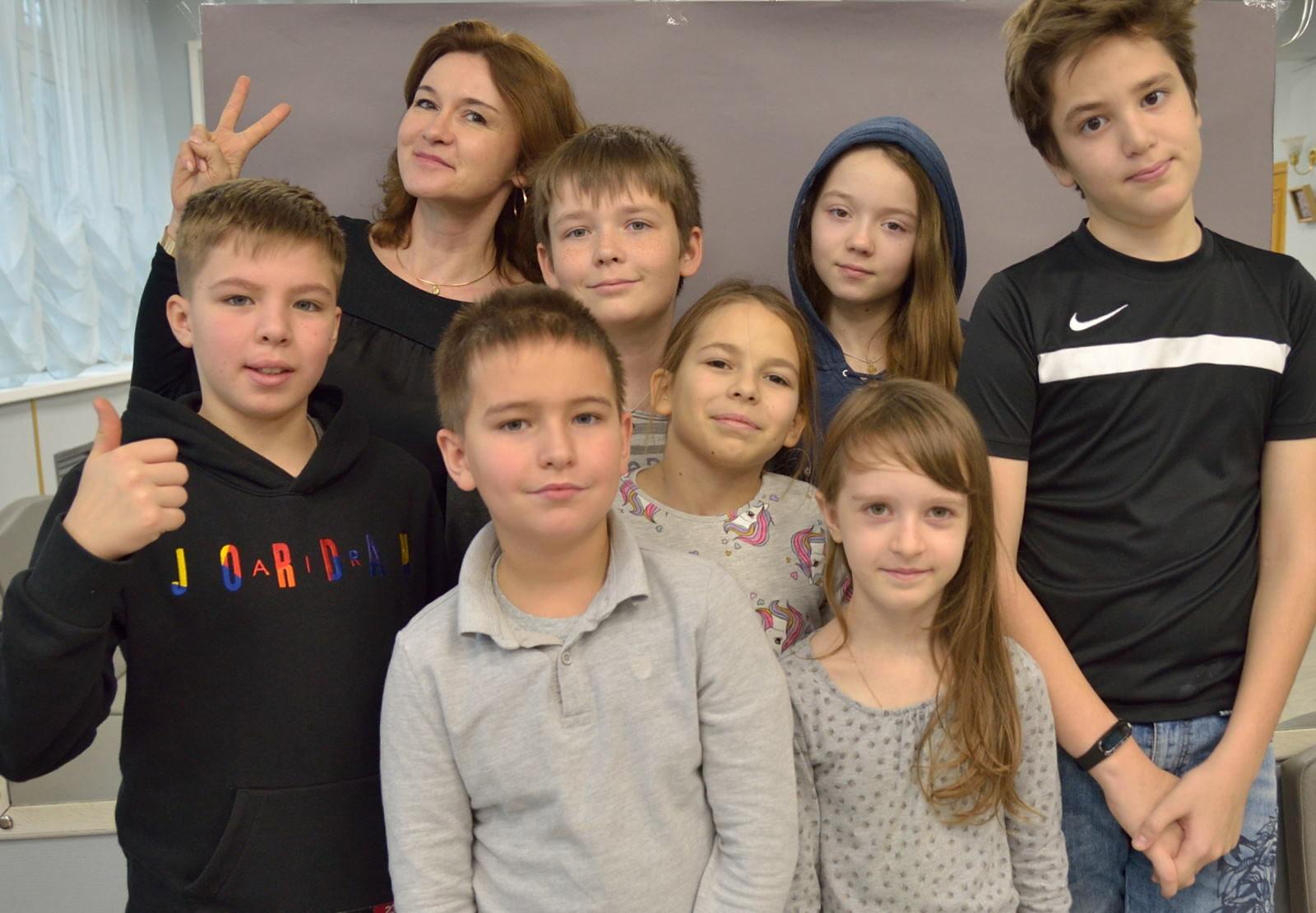 Интенсив по цифровой фотографии «Фотовзгляд» в клубе  «Атом» – события на сайте «Московские Сезоны»
