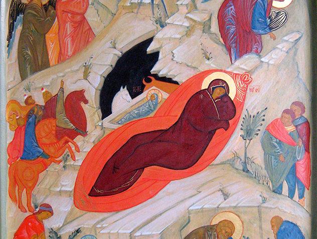 Выставка «Снежное рождество» в Антикварном центре на Садовом – события на сайте «Московские Сезоны»