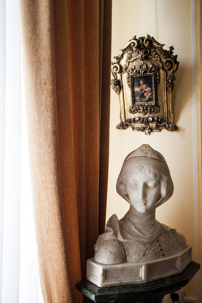 Выставка «Дом, в котором музыка и красота» – события на сайте «Московские Сезоны»
