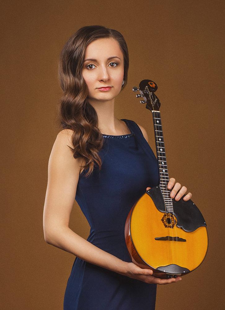 Концерт «Магия домры» в Музее С.С. Прокофьева – события на сайте «Московские Сезоны»