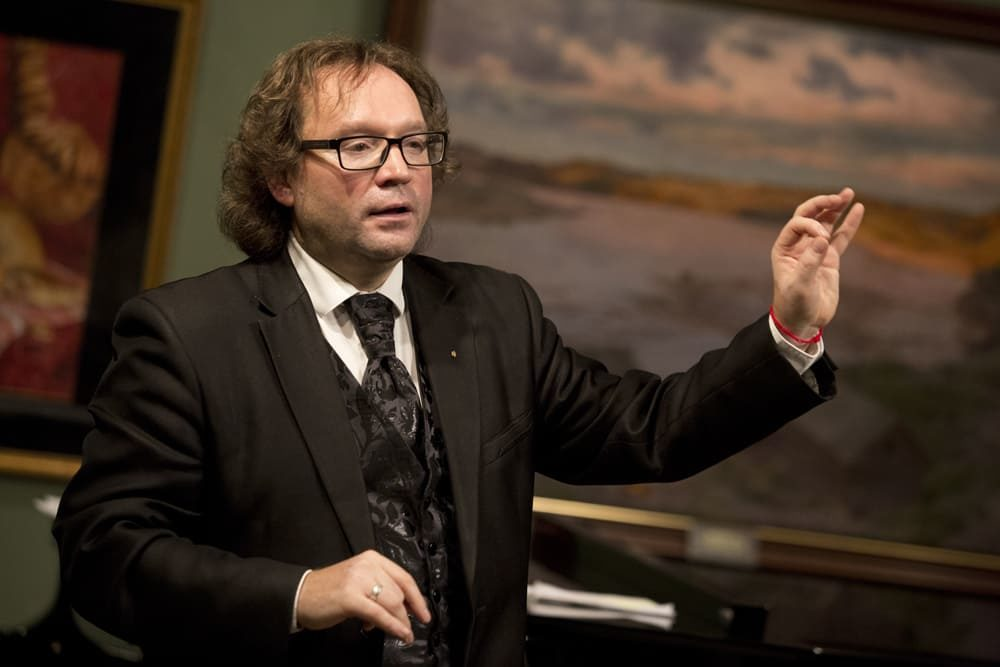 Концерт-беседа «Восточный колорит по-французски» – события на сайте «Московские Сезоны»
