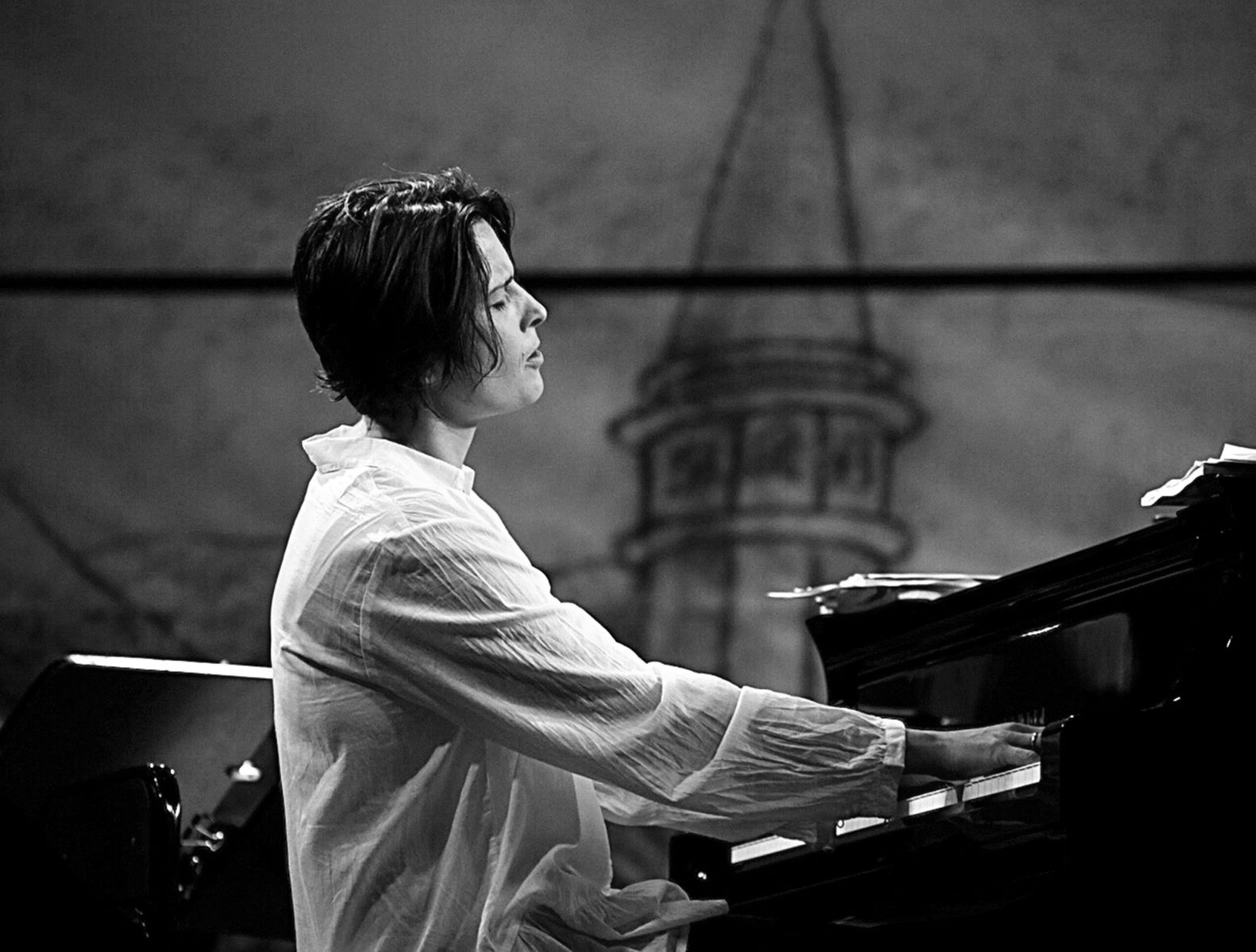 Концерт «Музыкальный диалог: детский хор «Мелодия» и Варвара Мягкова» – события на сайте «Московские Сезоны»