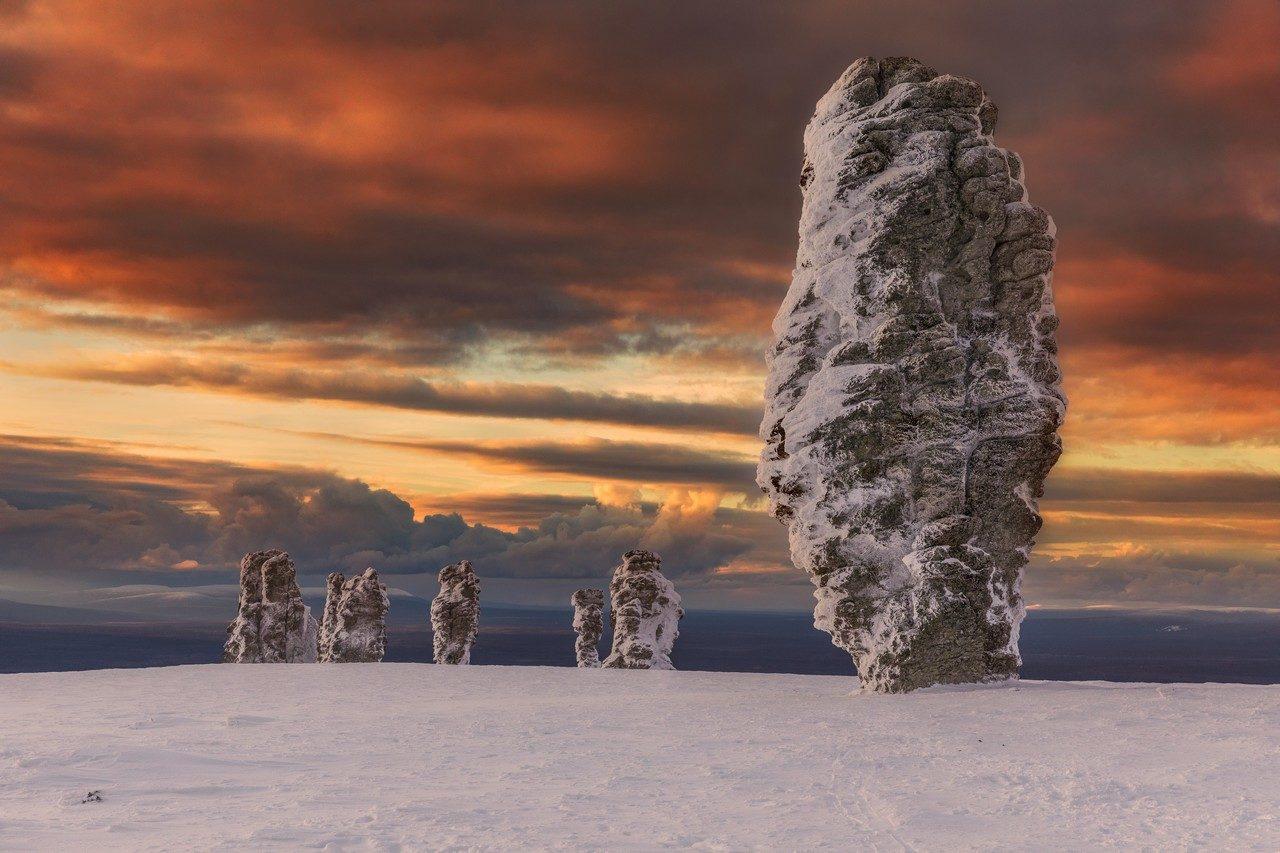 Общероссийский фестиваль природы «Первозданная Россия» – события на сайте «Московские Сезоны»